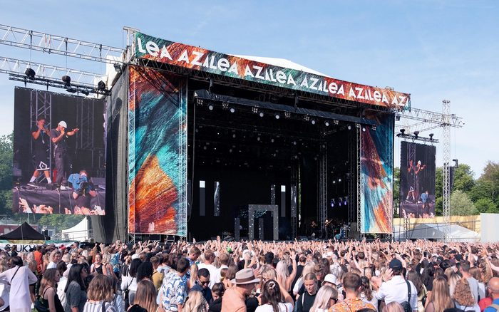 Way Out West Festival 2019 1