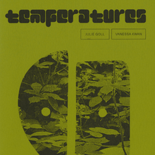 <cite>Temperatures</cite> Vol. 1
