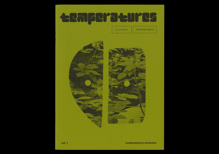 Temperatures Vol. 1 1