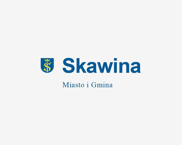 Skawina municipal identity 2