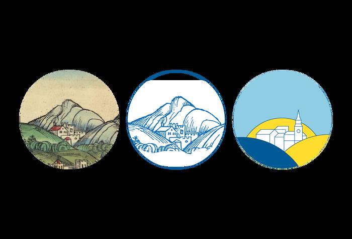 Skawina municipal identity 7