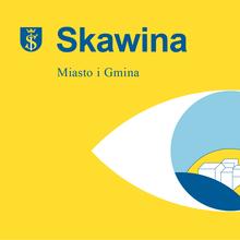 Skawina municipal identity