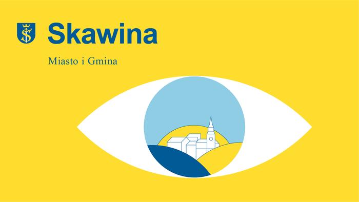 Skawina municipal identity 1