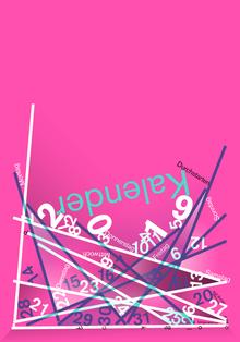 drucksalon calendar 2019