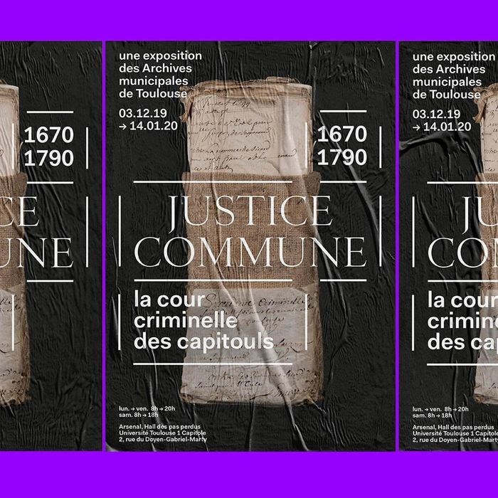Justice Commune exhibition 5