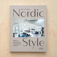 <cite>Nordic Style</cite> by Chris van Uffelen (Braun)