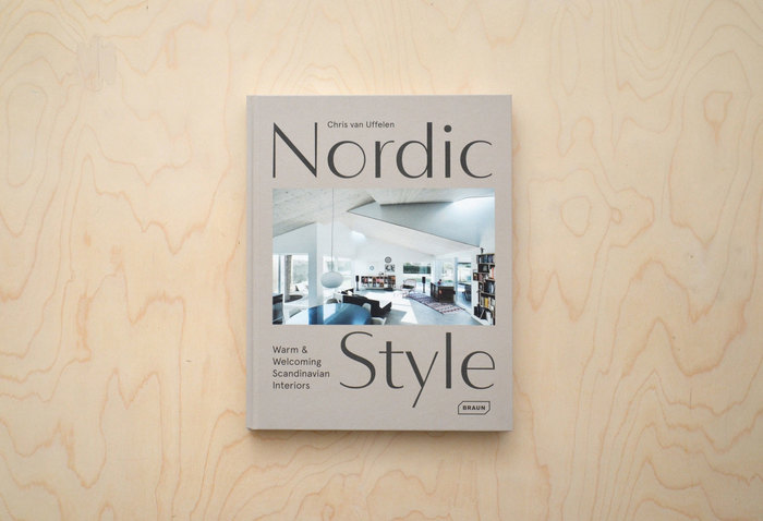Nordic Style by Chris van Uffelen (Braun) 1