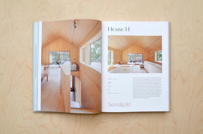 Nordic Style by Chris van Uffelen (Braun) 2