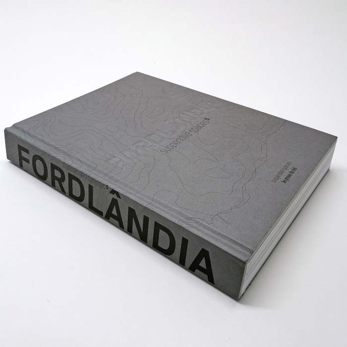 Fordlândia, Suspended Spaces #05 1