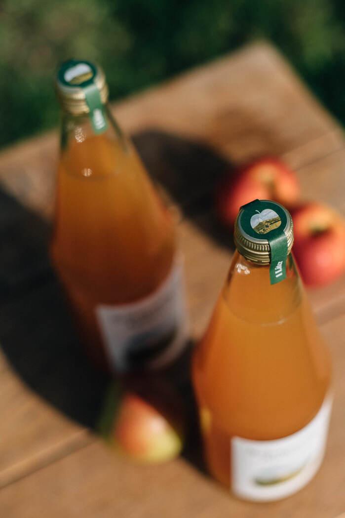 Schaumberg Apfelsaft 5