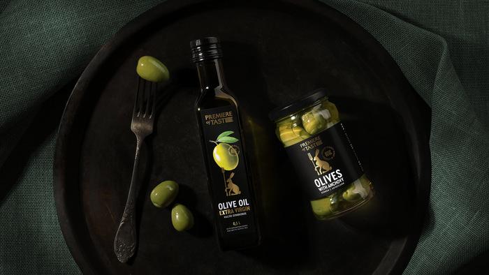 Premiere of Taste packaging 8