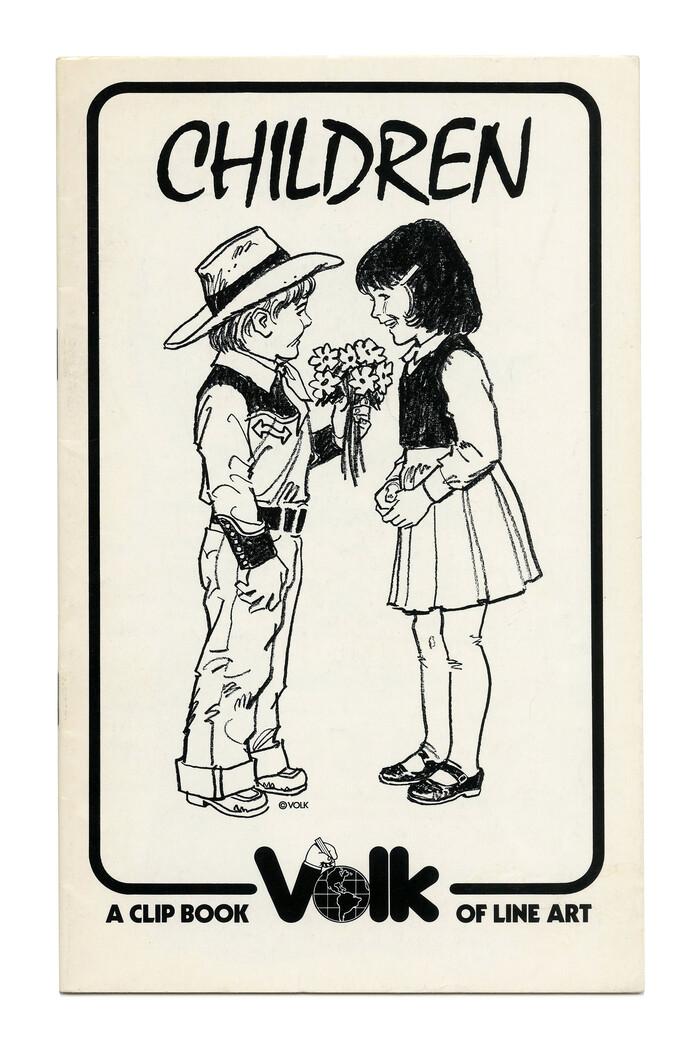 """Children"" (No. 720) ft. all-caps ."