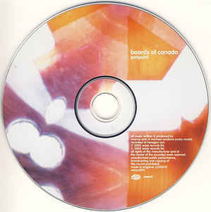 Boards of Canada – Geogaddi album art 3