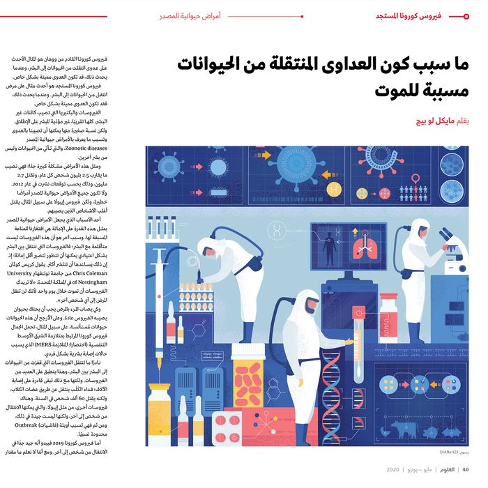 Oloom scientific magazine 12