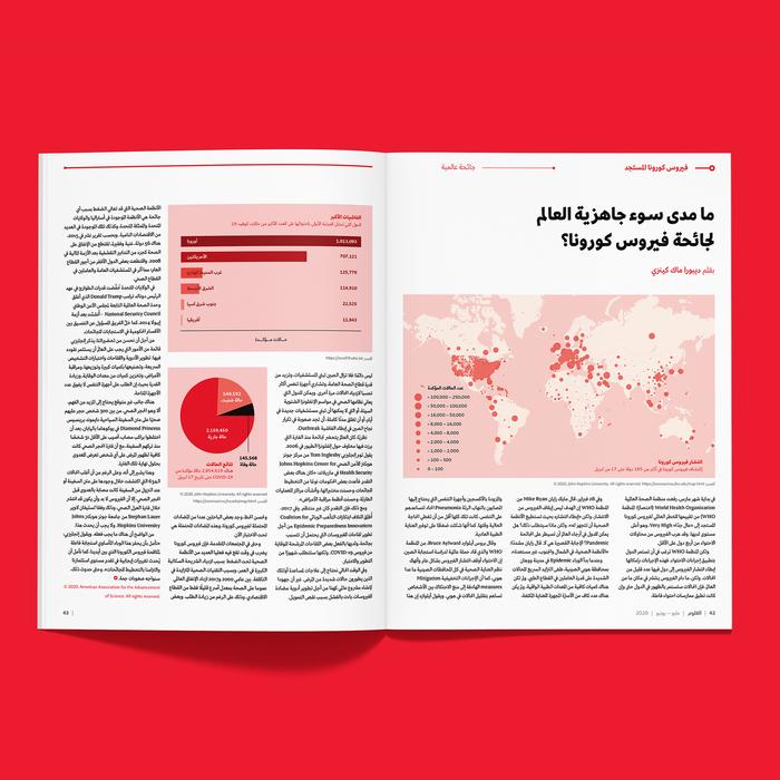 Oloom scientific magazine 13