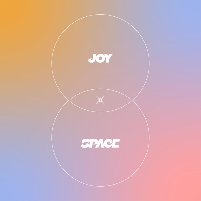 Joy Space website 1