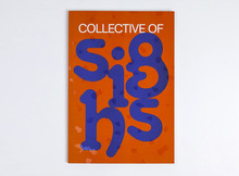 <cite>Collective of Sighs </cite>