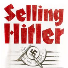 <cite><span>Selling Hitler</span></cite> by Robert Harris (<span>Pantheon Books</span>)