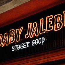 Baby Jalebi