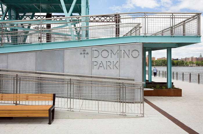 Domino Park 1