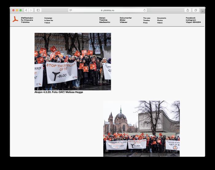 yblokka.no website (2020) 3