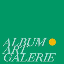 Album Art Galerie website