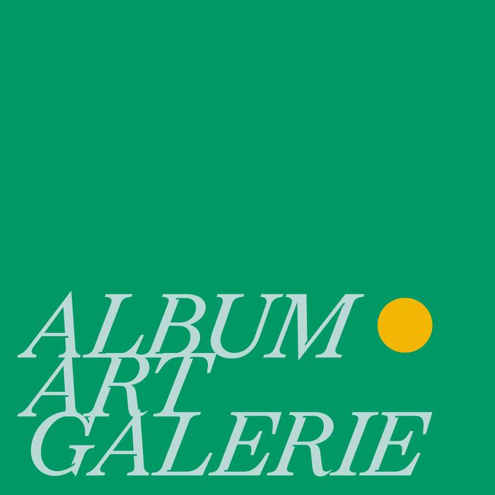 Album Art Galerie's logo