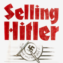 <cite><span>Selling Hitler</span></cite> by Robert Harris (<span>Pantheon Books</span>)