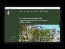Arboretum of Harvard University