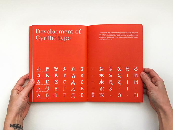 Cyrillize it by Yana Vekshyna 10