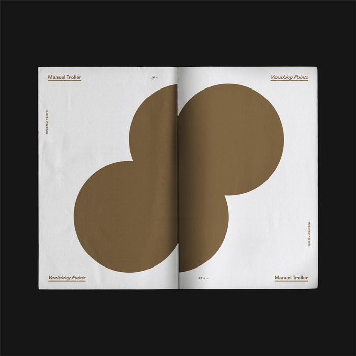 Manuel Troller – Vanishing Points album art 1