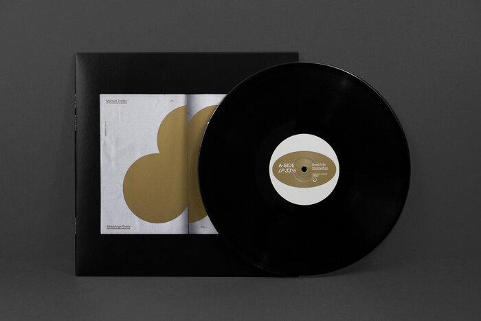 Manuel Troller – Vanishing Points album art 4