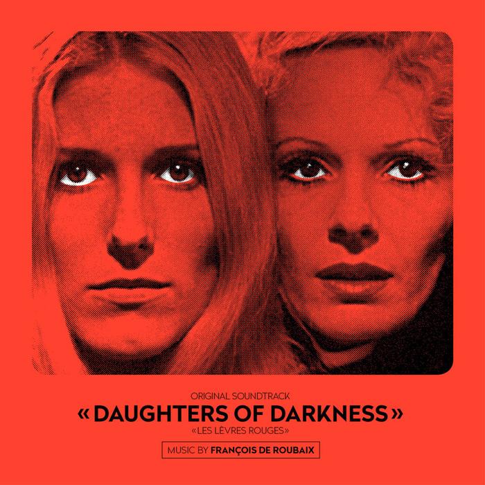 François de Roubaix – Daughters of darkness original soundtrack 1