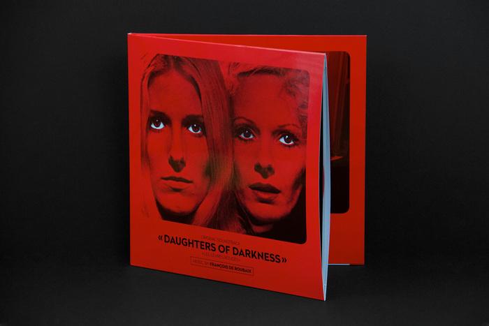 François de Roubaix – Daughters of darkness original soundtrack 2