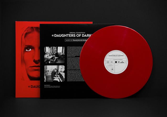 François de Roubaix – Daughters of darkness original soundtrack 4
