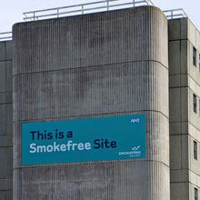 NHS Smokefree Campaign