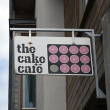 The Cake Café