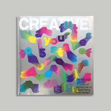<cite>Creative Review</cite>: Creative Futures