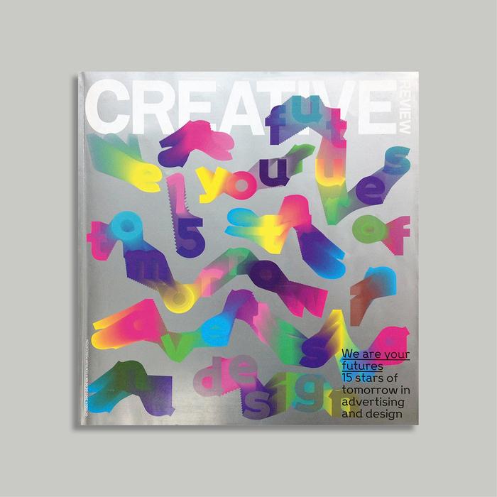 Creative Review: Creative Futures 1