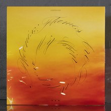 Eartheater – <cite>Phoenix: Flames Are Dew Upon My Skin </cite>album art