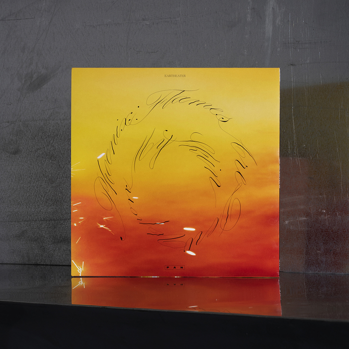 Eartheater – Phoenix: Flames Are Dew Upon My Skin album art 2