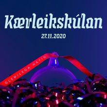 Kærleikskúlan 2020