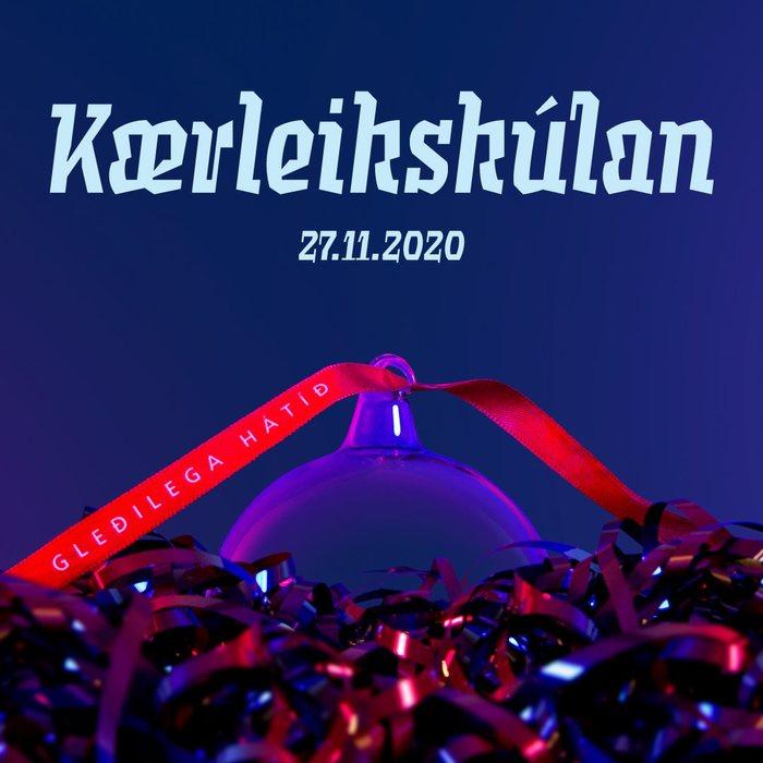 Kærleikskúlan 2020 1