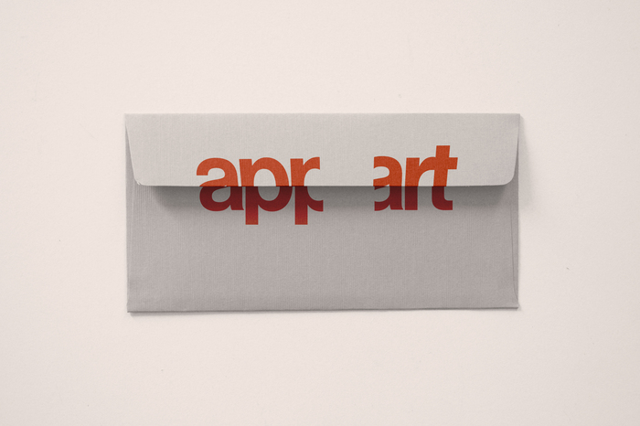 Appart logo (2020) 5