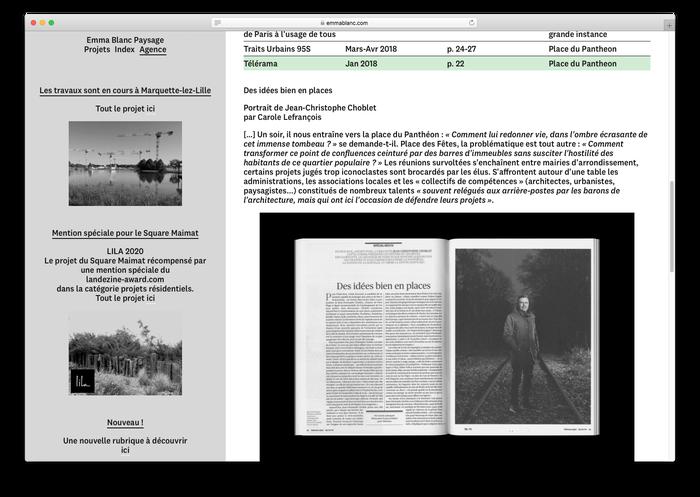 Emma Blanc Paysage website 4