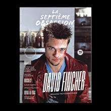 "<cite>La Septième Obsession</cite>, issue 31, ""David Fincher"""