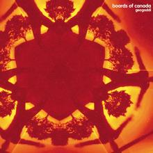 Boards of Canada – <cite>Geogaddi</cite> album art