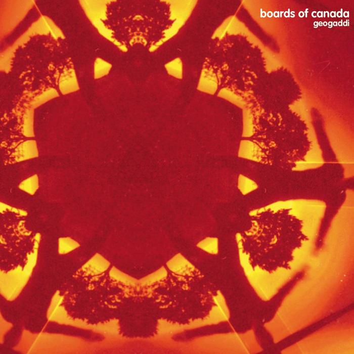 Boards of Canada – Geogaddi album art 1