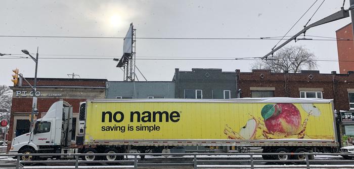 No Name / Sans Nom products 11