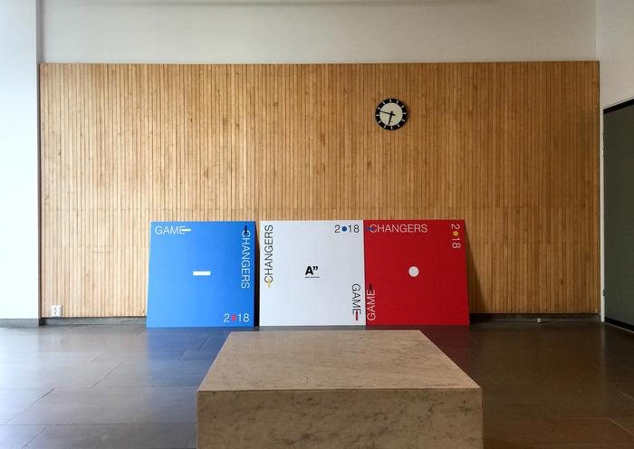 Game Changers 2018, Aalto University 1